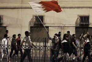 Гран-при Бахрейна: быть или не быть?