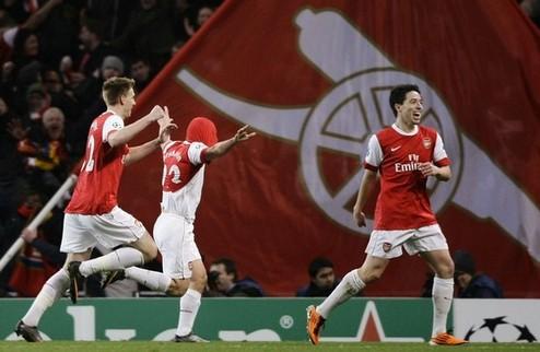 Арсенал: как им это удалось?