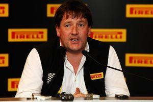 Хэмбери защищает Pirelli от критики