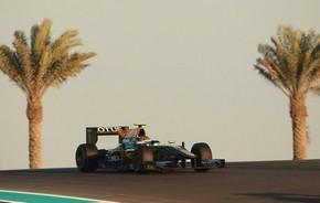 В Абу-Даби не подтверждают проведение тестов Формулы-1