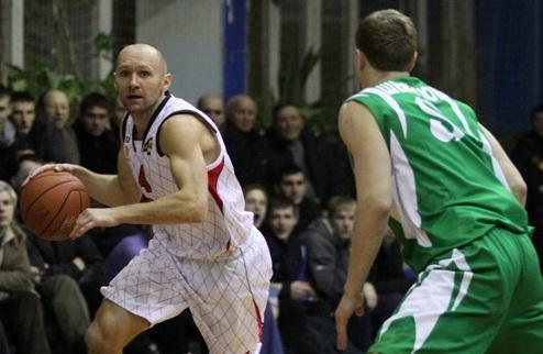 Суперлига. Кривбассбаскет: важнейшая победа во Львове