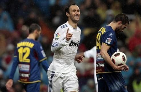Мадридские успехи + ВИДЕО