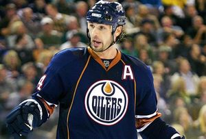 НХЛ. Эдмонтон надеется обменять Сюрея
