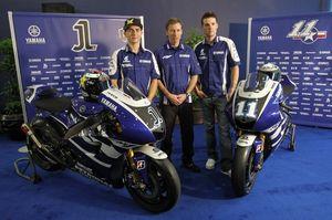 MotoGP. Yamaha ����������� ����� ����