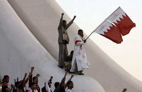 Официально: Гран-при Бахрейна отменен