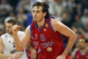 Еще один игрок ЦСКА имеет проблемы с сердцем