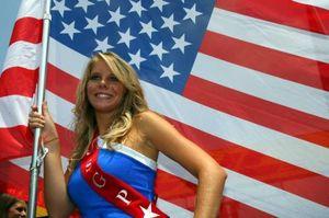 Гран-при США получило президента
