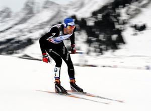 Лыжные гонки. Перль возвращается в Осло