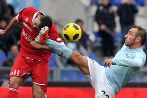 Ультрас атаковали игроков Бари