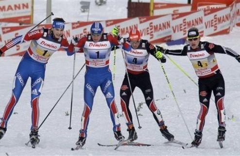 It's coming home. 10 фаворитов Осло. Лыжные гонки