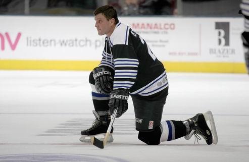НХЛ. Петер Счастны раскритиковал руководство Колорадо