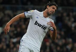 Полузащитник Реала выбыл на две недели