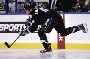 НХЛ. Лекавалье признан первой звездой дня