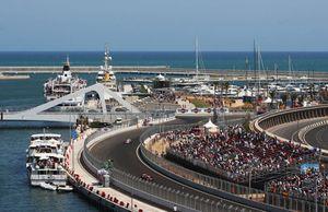 В контракте Гран-при Европы изменений не планируется
