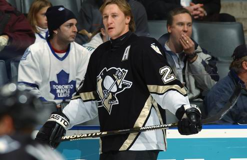 НХЛ. Ковалев возвращается в Питтсбург