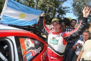WRC. Федерико Вильягра готовится к возвращению