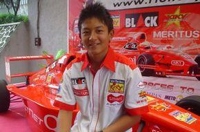 Вирджин пригласит на тесты пилота GP3
