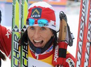 """Лыжные гонки. Бьорген: """"Не отдам желтую майку в качестве благотворительности"""""""