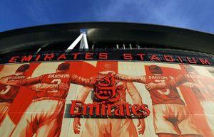 Шестерым игрокам Арсенала предложат новые контракты