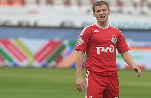 Динамо больше не претендует на Алиева