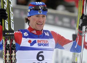 """Лыжные гонки. Вылегжанин: """"У нас очень сильная команда"""""""