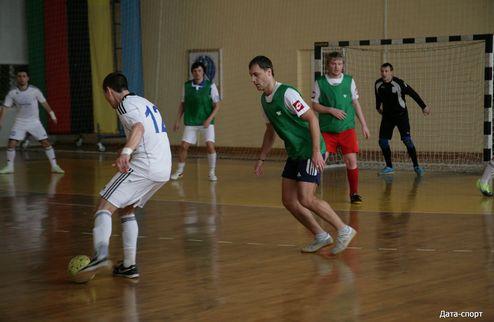 ДАТА-Спорт. 9-й игровой день Зимнего Чемпионата 2010/11