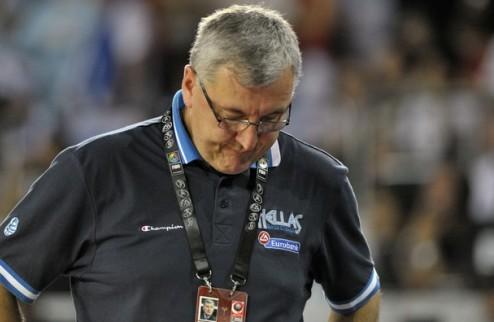 ЦСКА возглавит литовский тренер?