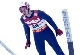 Северное двоеборье. Французы уйдут на лыжню лидерами