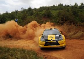 WRC. �� ����� ������ �������� ������ �����
