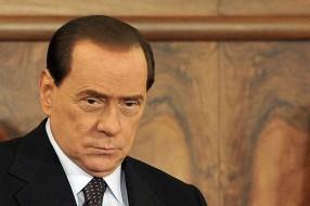 """Берлускони: """"Сегодня мы победим"""""""