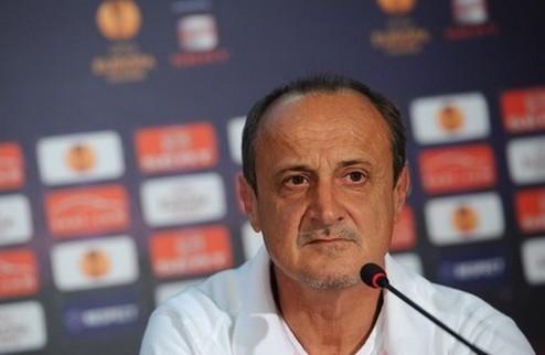 Официально: уволен главный тренер Палермо