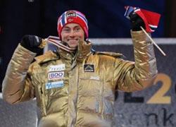 Лыжные гонки. Нортуг отказался от соревнований