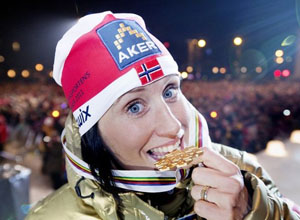 Лыжные гонки. Бьорген не выиграет шесть медалей ЧМ