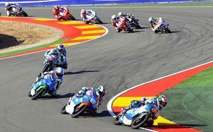 MotoGP. � ������� ������ ����� ������ ����-���
