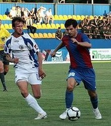 "Бартулович: ""Не могли договориться с Кривбассом по условиям контракта"""