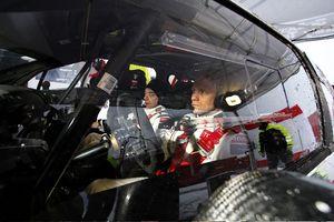 WRC. �����-����� ������� ������� ��������� ����� ����� �������