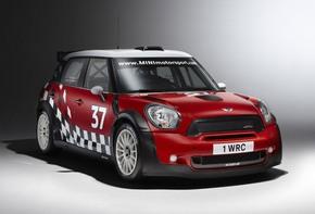 WRC. Мини подтверждает участие в ралли Италии