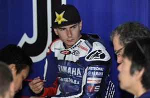 """Moto GP. Лоренцо: """"Моментального увеличения скорости не ждите"""""""
