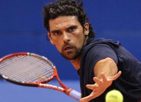 Филиппуссис отказался от участия на турнире в Индиан-Уэллсе
