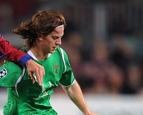 Милан интересуется защитником Рубина