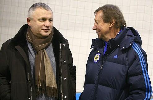 Игорь Суркис подтвердил переход Алиева