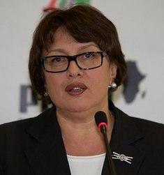 """Смородская: """"Переговоры были не самыми простыми"""""""