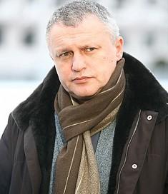 """И.Суркис: """"Бросать Алиева на произвол судьбы мы не хотели"""""""