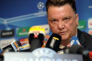 Ван Гаал возглавит Ювентус в следующем сезоне?