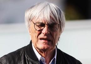 Экллстоун планирует перенести Гран-при Бахрейна на ноябрь