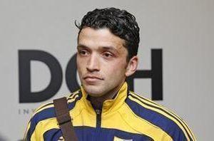 Эдмар стал гражданином Украины