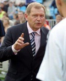 """Яремченко: """"С нетерпением жду официальных игр"""""""