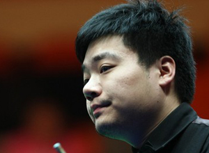 Снукер. Результаты жеребьевки на China Open