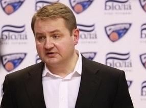 Главный тренер Говерлы вернулся к работе