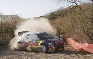 WRC. Ожье могут оштрафовать